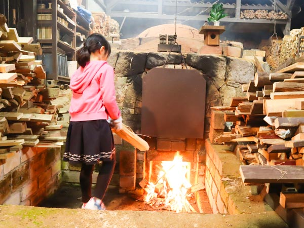 窯焚き体験②加工600×450